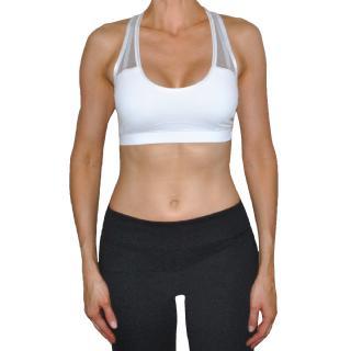 photo of a Alo sports bra