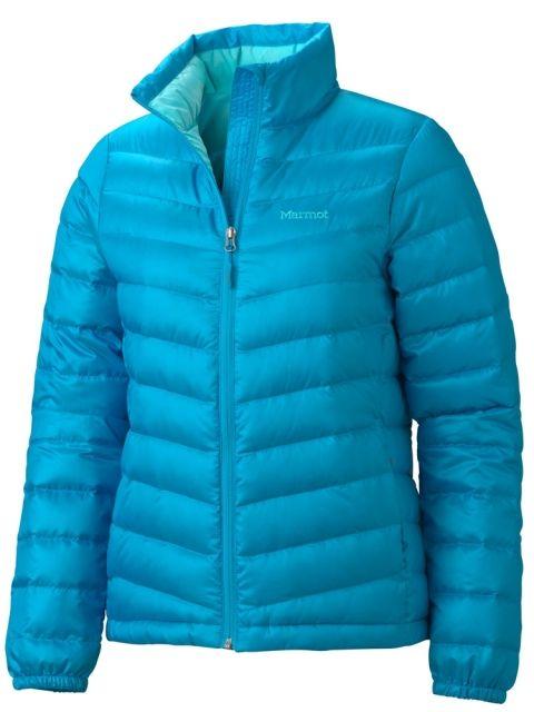 photo: Marmot Jena Jacket down insulated jacket