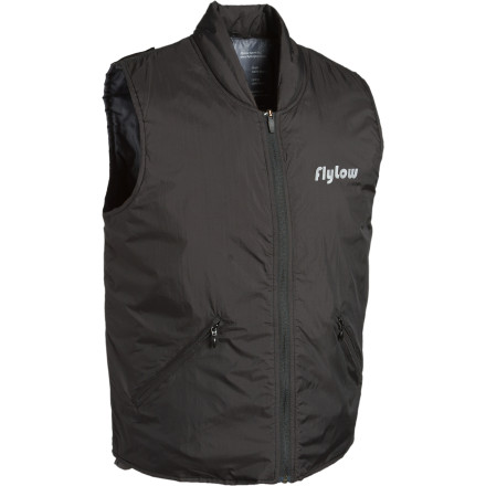 photo: Flylow Gear TC Micro-Puff Vest synthetic insulated vest