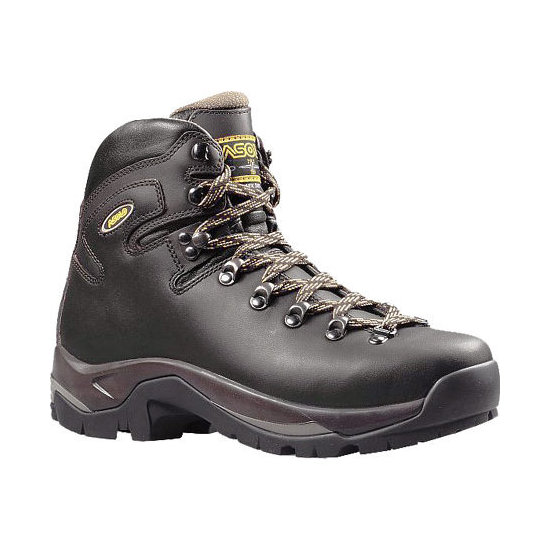 photo: Asolo TPS 535 V backpacking boot