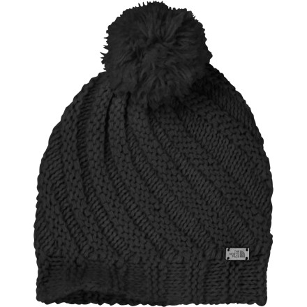 photo: The North Face Butters Beanie winter hat