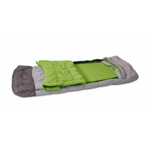 photo: NEMO Mezzo Loft Luxury 3-season synthetic sleeping bag