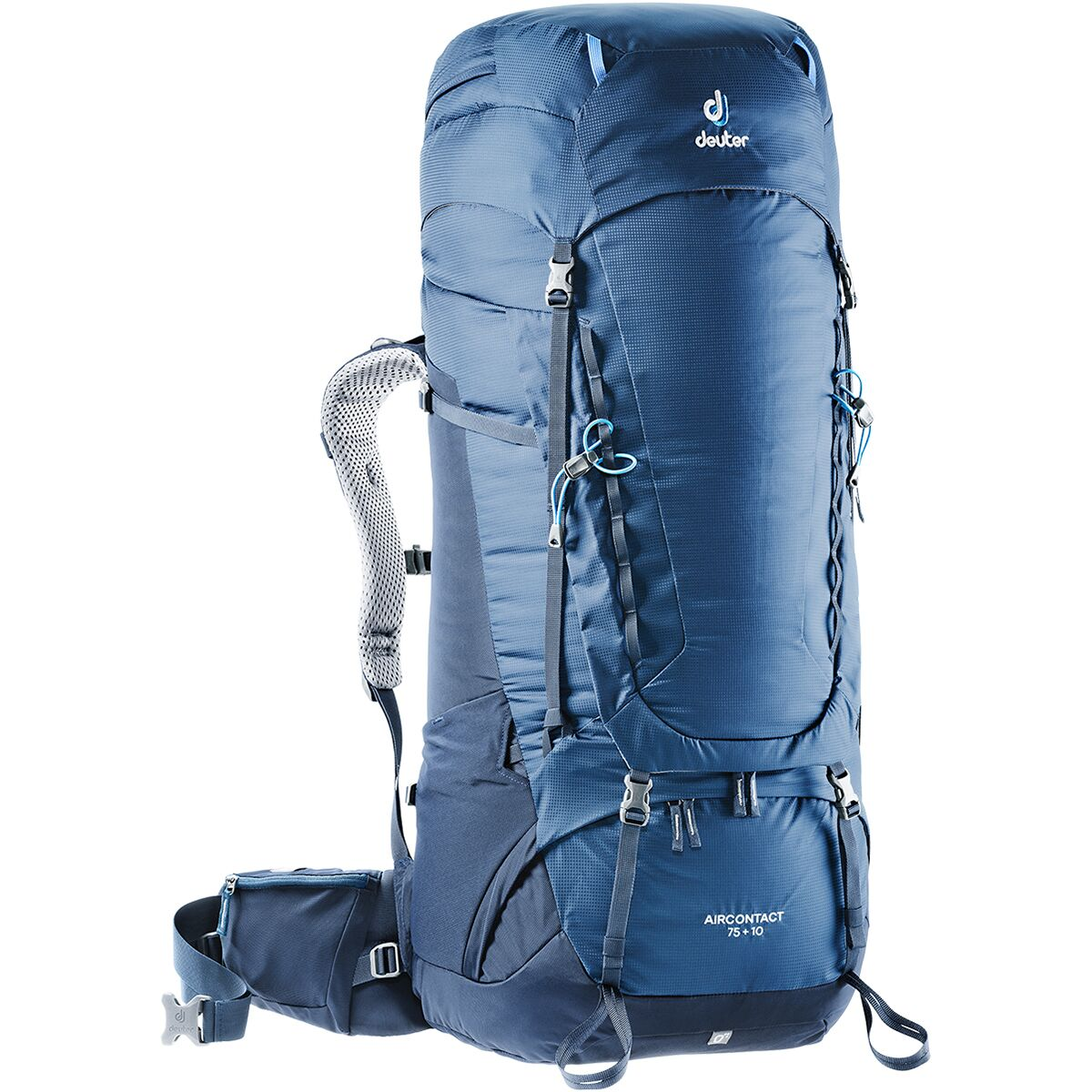 photo: Deuter Aircontact 75+10 expedition pack (70l+)