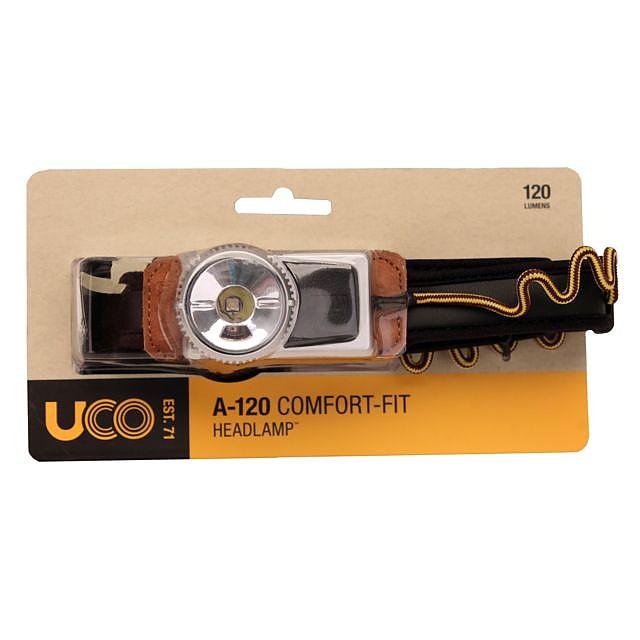 photo: UCO A-120 headlamp