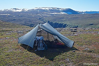 Tarptent Stratospire 2 Reviews Trailspace