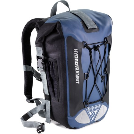 Seattle Sports Hydrotransit Dry Pack