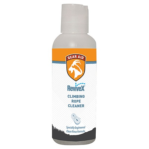 photo: ReviveX Climbing Rope Cleaner Concentrate equipment cleaner/treatment