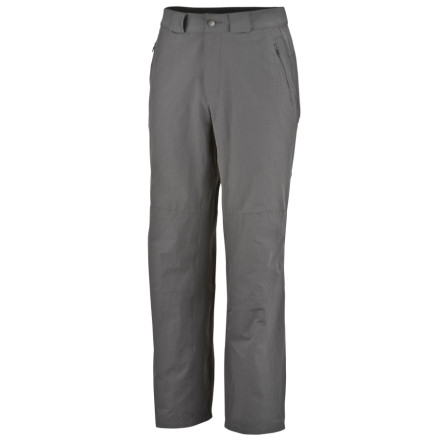 photo: Columbia High Pursuit Pant hiking pant