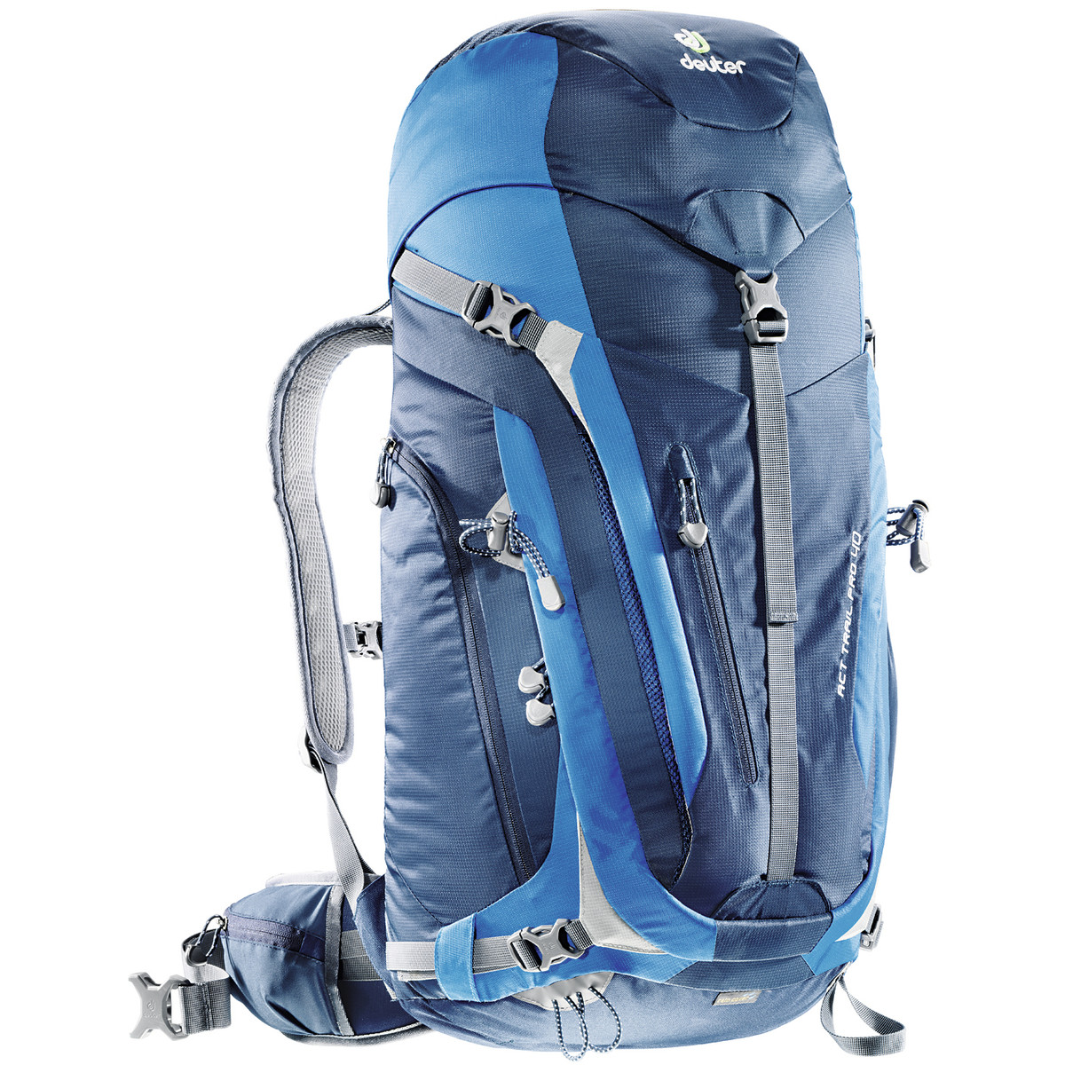 photo: Deuter ACT Trail PRO 40 overnight pack (35-49l)