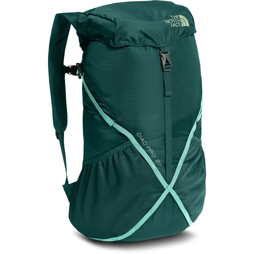 photo: The North Face Diad Pro 22 daypack (under 35l)