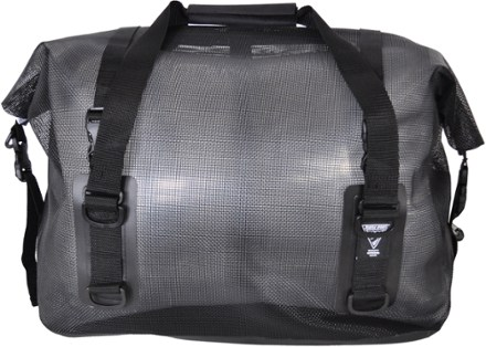 Seattle Sports Mesh Duffel