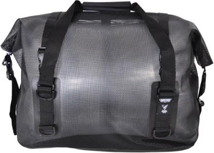 photo: Seattle Sports Mesh Duffel waterproof storage bag