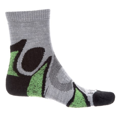 photo: Bridgedale X-Hale Trailhead hiking/backpacking sock