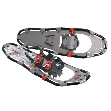 photo: Yukon Charlie's Trail Series 930 recreational snowshoe