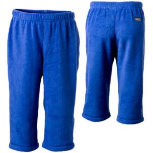 photo: Patagonia Kids' Plush Synchilla Pants fleece pant