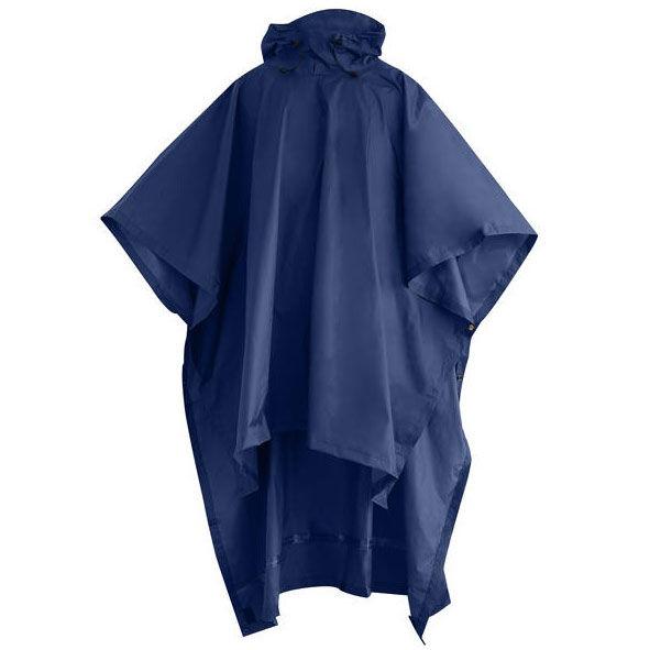 photo: Red Ledge Storm Backpacker Poncho waterproof jacket