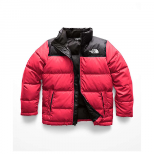 photo: The North Face Boys' Nuptse Jacket down insulated jacket