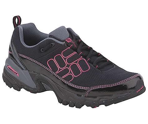 photo: Columbia Women's Lone Rock trail running shoe