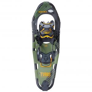 photo: Tubbs Mountaineer Series backcountry snowshoe