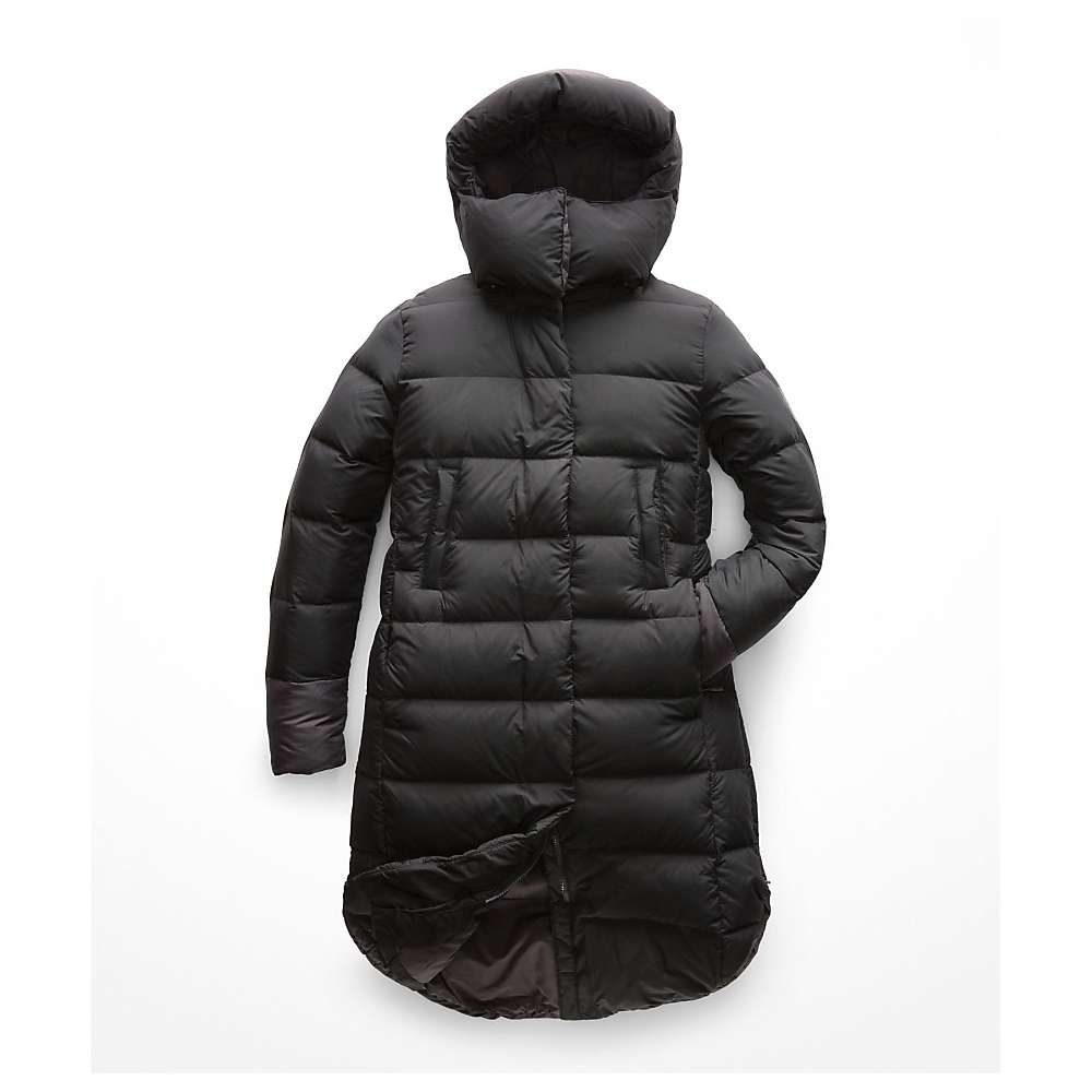 photo: The North Face Cryos Down Parka II down insulated jacket