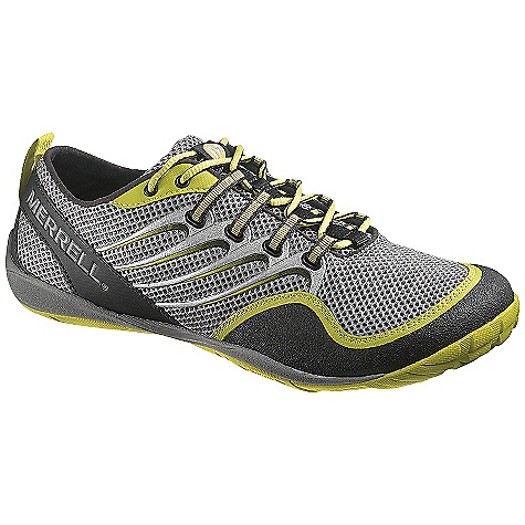 photo: Merrell Men's Barefoot Trail Glove barefoot / minimal shoe