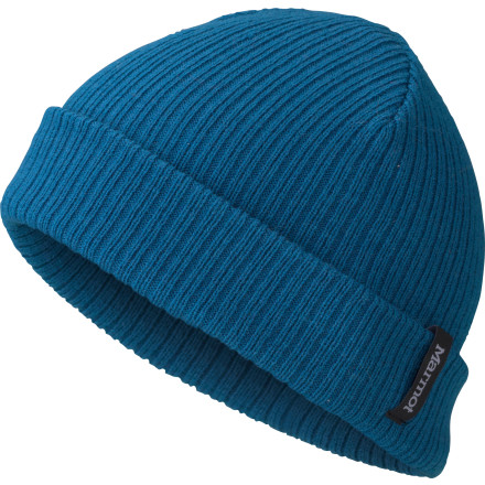 photo: Marmot Watch Beanie winter hat