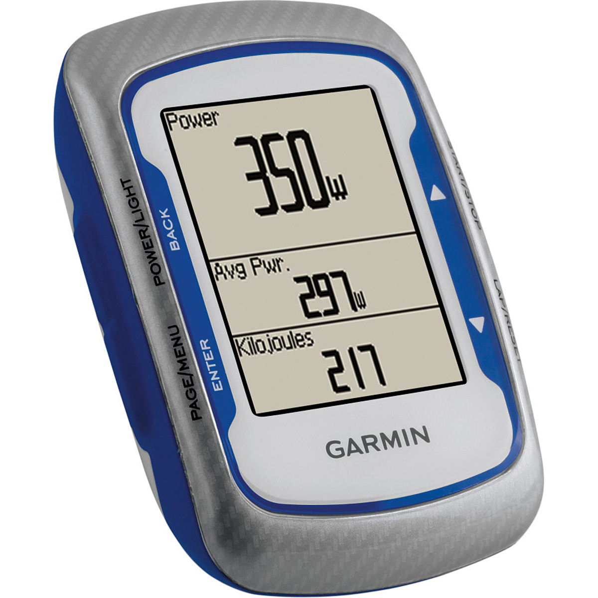 photo: Garmin Edge 500 handheld gps receiver