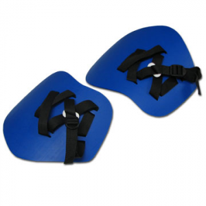 Riveraholic Large Hand Paddles