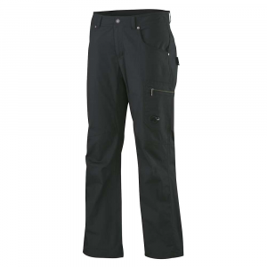 photo: Mammut El Cap Pants climbing pant