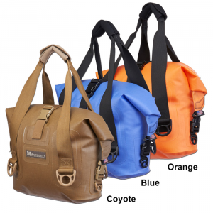 photo: Watershed Largo Tote Bag dry duffel