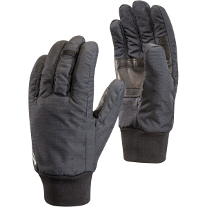 Black Diamond LightWeight Waterproof Gloves
