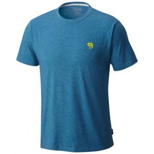 Mountain Hardwear MHW Logo Graphic Short Sleeve