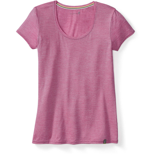 Smartwool Scoop Tee
