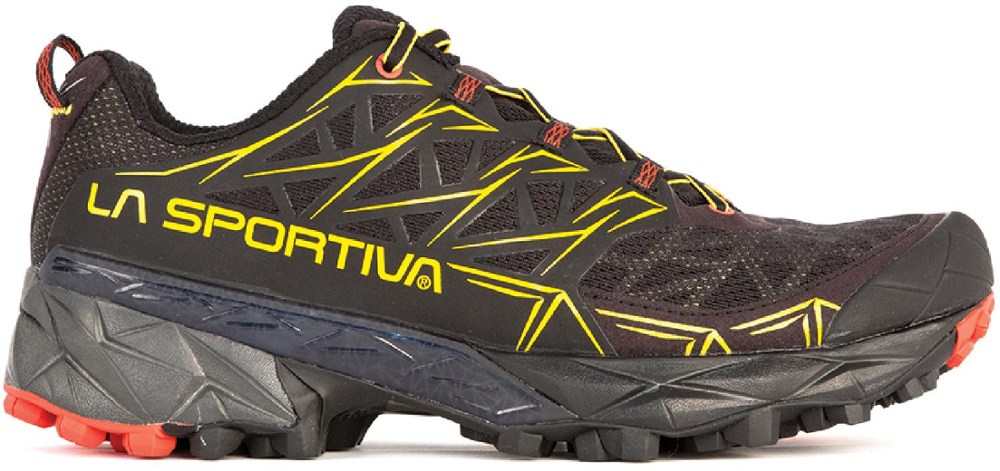 photo: La Sportiva Akyra trail running shoe