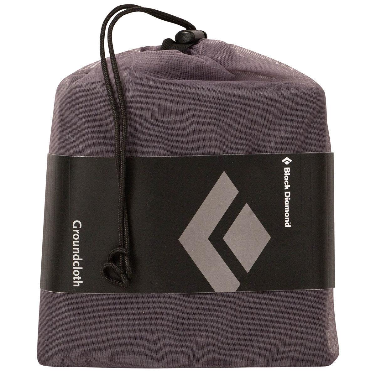 photo: Black Diamond Skylight Ground Cloth footprint