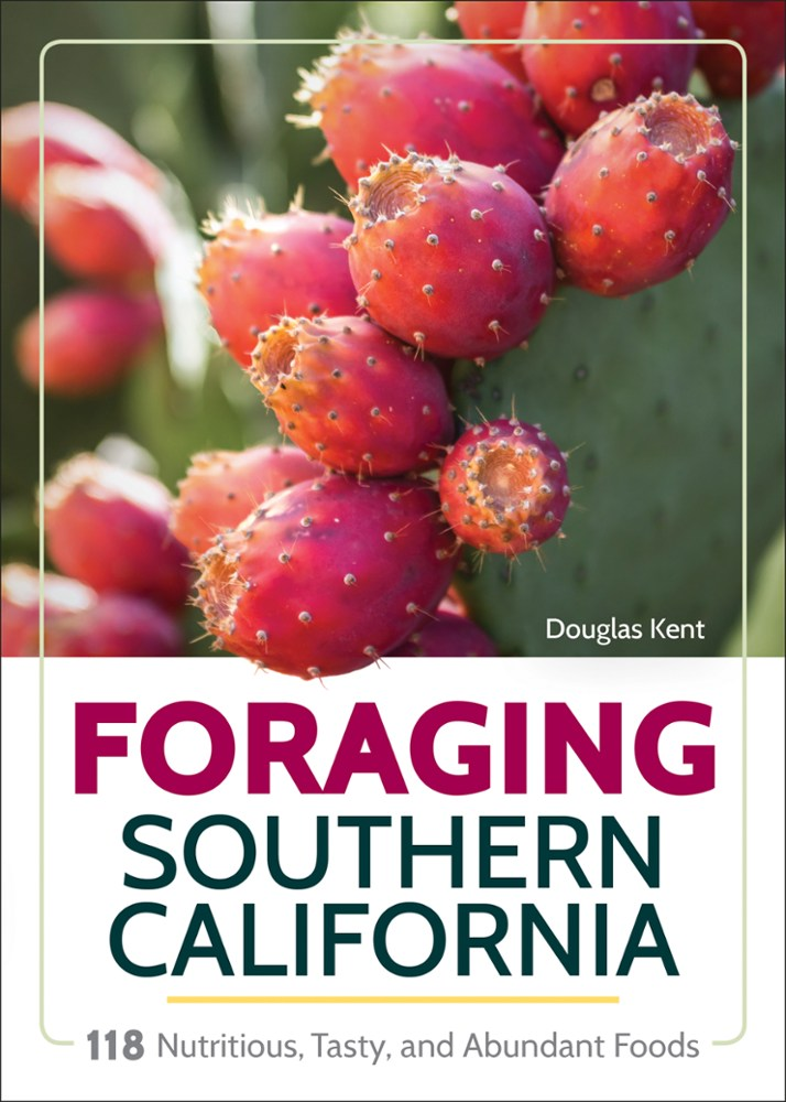 photo: Adventure Publications Foraging Southern California: 118 Nutritious, Tasty and Abundant Foods plant/animal identification guide
