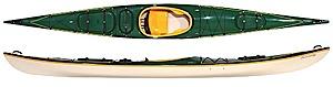photo: Impex Kayak Serenity touring kayak