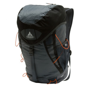photo: VauDe Rock Ultralight Comfort 25 daypack (under 2,000 cu in)
