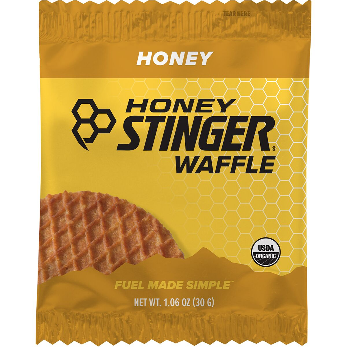 Honey Stinger Energy Waffle