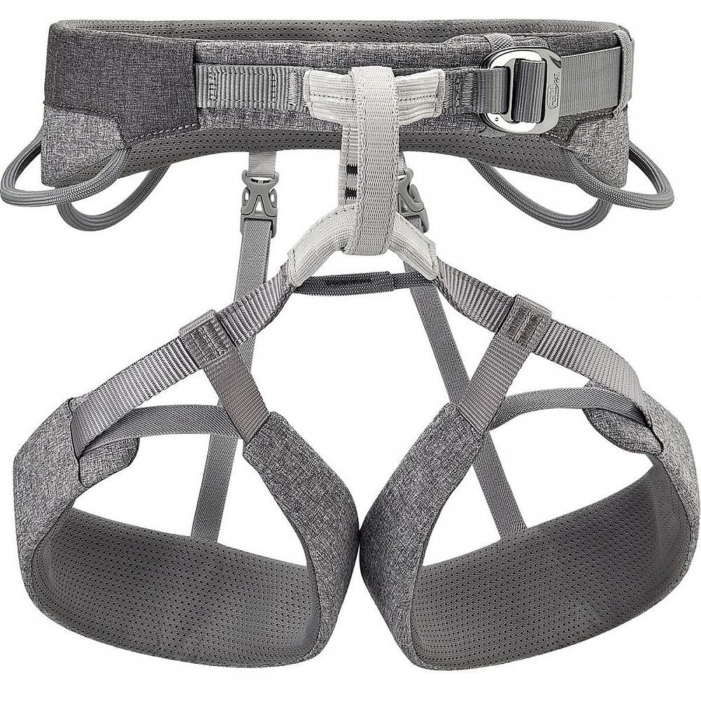 photo: Petzl Sama sit harness