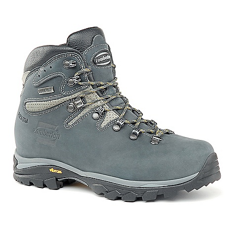 photo: Zamberlan Cristallo Gore-Tex backpacking boot