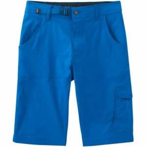 photo: prAna Stretch Zion Short hiking short