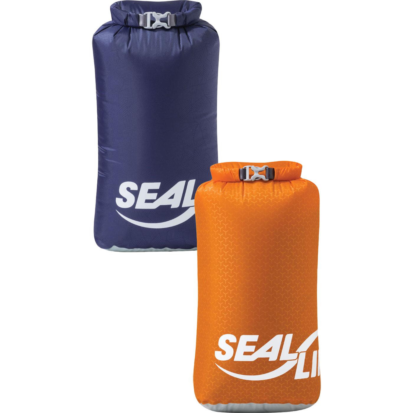 photo: SealLine Blocker Dry Sack dry bag