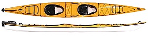 photo: Impex Kayak Temiskawa Tandem touring kayak