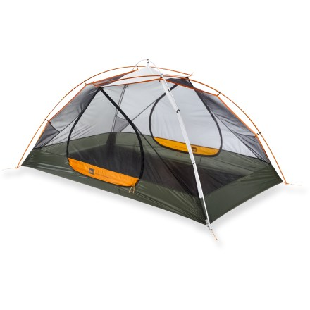 photo: REI Quarter Dome T2 three-season tent