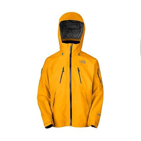 The North Face Free Thinker Jacket Reviews Trailspace Com
