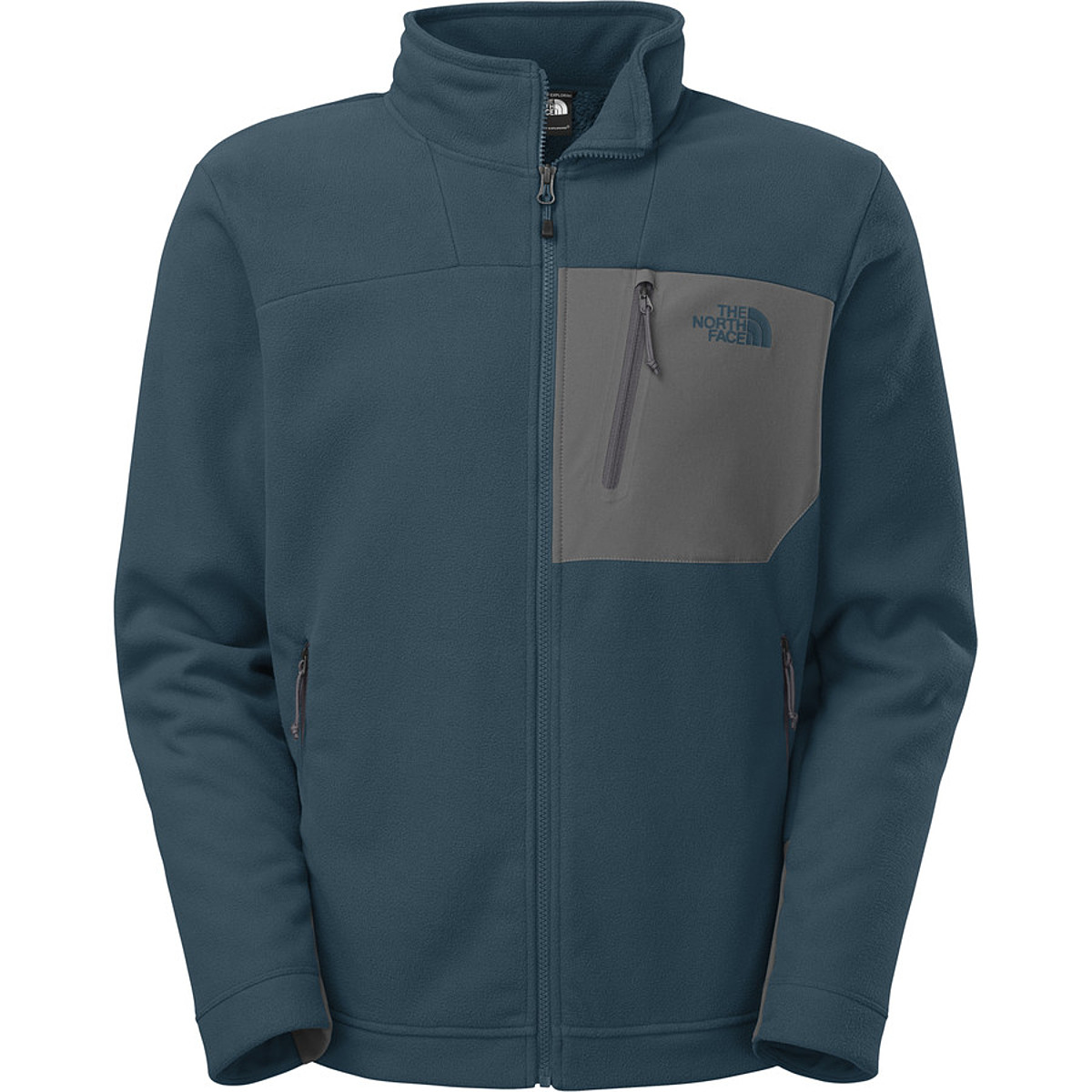 The North Face Chimbarazo Full Zip