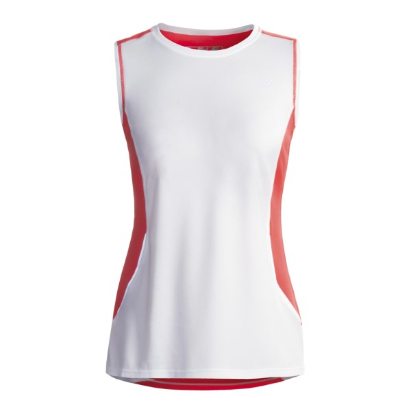 New Balance Tempo Sleeveless Top