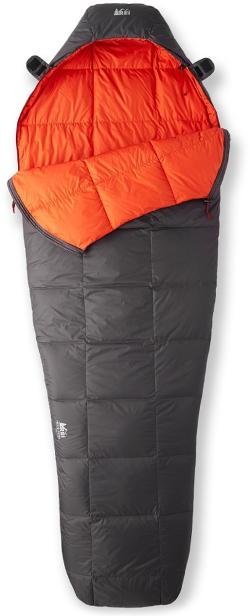 REI Helio Down 45 Sleeping Bag