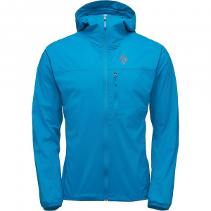 photo: Black Diamond Alpine Start Hoody wind shirt